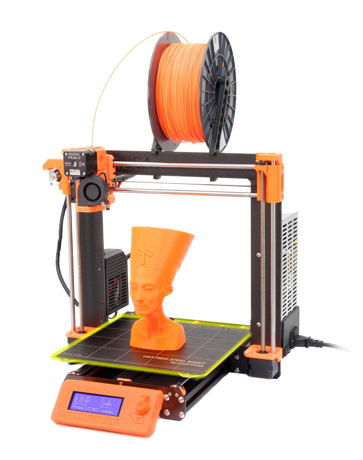 Prusa i3 3D-Drucker
