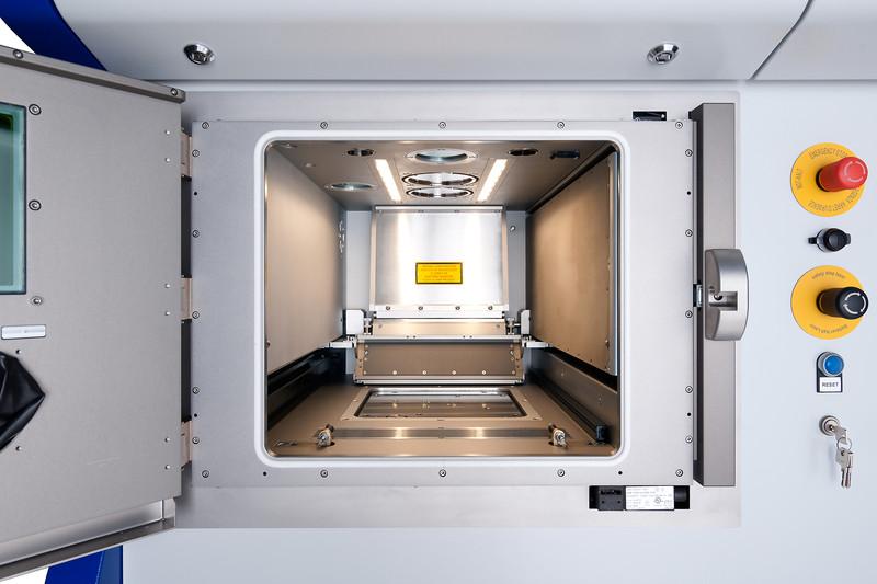 SLM Solutions SLM 280 System1 3D Drucker Metall - 3D-Drucker-Hersteller SLM Solutions verzeichnet bislang größten Auftrag