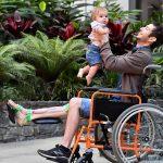 Schienbeinimplantat 1 150x150 - Erstes 3D-gedrucktes Schienbeinimplantat rettet Bein von Australier