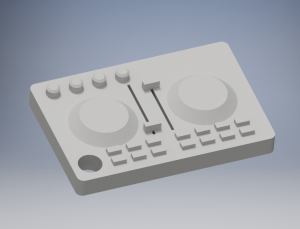 schlüsselanhänger vorschau 300x229 - DIY Anleitung: 3D-gedruckter Schlüsselanhänger