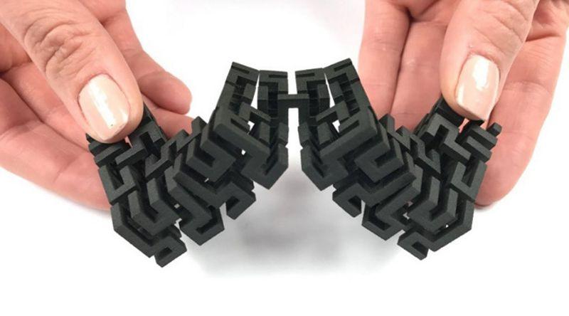 voxeljet1 HSS 3D Druck high speed sintering verfahren - voxeljet stellt High Speed Sintering 3D-Drucktechnologie für Herstellung von Endprodukten vor