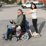3D gedruckte addons rollstuhl2 150x150 - Bundesforschungsministerium unterstützt 3D-gedrucktes Rollstuhlprojekt