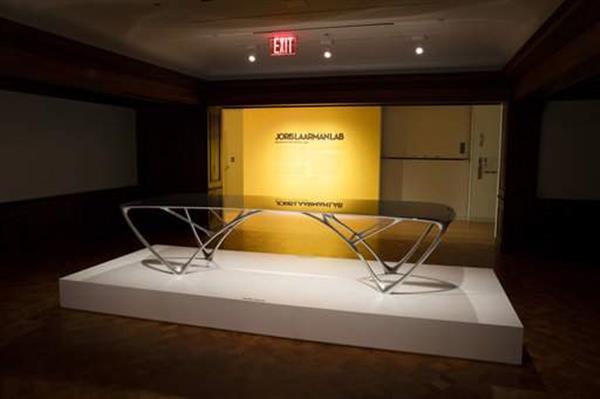 3d designausstellung joris laarman design digital age3 - Joris Laarman präsentiert neue 3D-Designausstellung im Smithsonian Design Museum