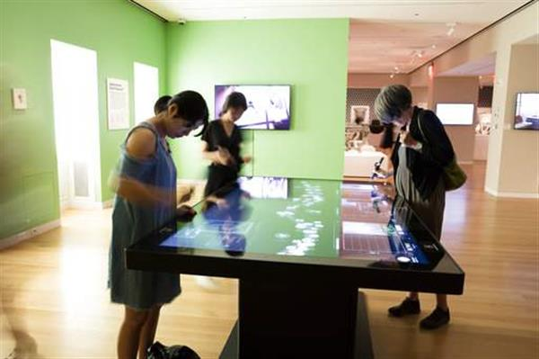 3d designausstellung joris laarman design digital age4 - Joris Laarman präsentiert neue 3D-Designausstellung im Smithsonian Design Museum
