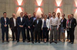 Das Herz der Additiven Fertigung schlägt in Lupburg. FIT AG Gastgeber der Fachbeiratssitzung für die Fachmessen Rapid.Tech + FabCon 3.D