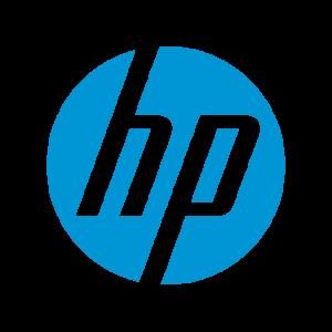 HP Logo 300x300 - HP arbeitet mit Regierung von Indien zusammen