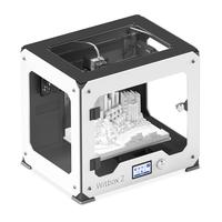 bq witbox 2 - 3Druck – 3D-DruckerÜbersicht