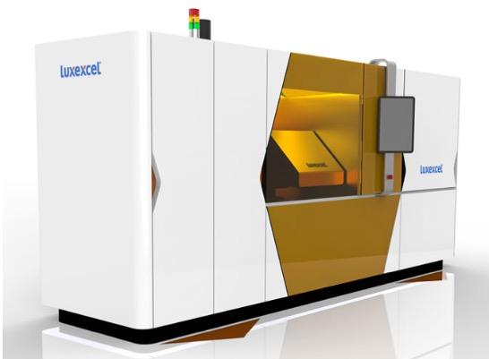 In Kürze: GE Healthcare Zentrum für 3D-Druck, Materialise erweitert Kapazitäten, Luxexcel Linsen für VR/AR-Brillen - 3Druck.com