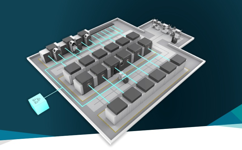 3d systems dmp 8500 factory solution - 3D Systems kündigt neben neuen 3D-Druckern und Materialien ein modulares Produktionssystem für Metallteile an