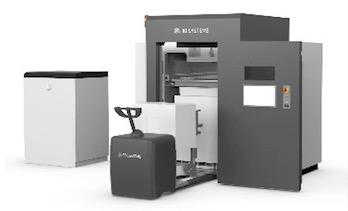 3d systems dmp 8500 factory solution2 - 3D Systems kündigt neben neuen 3D-Druckern und Materialien ein modulares Produktionssystem für Metallteile an