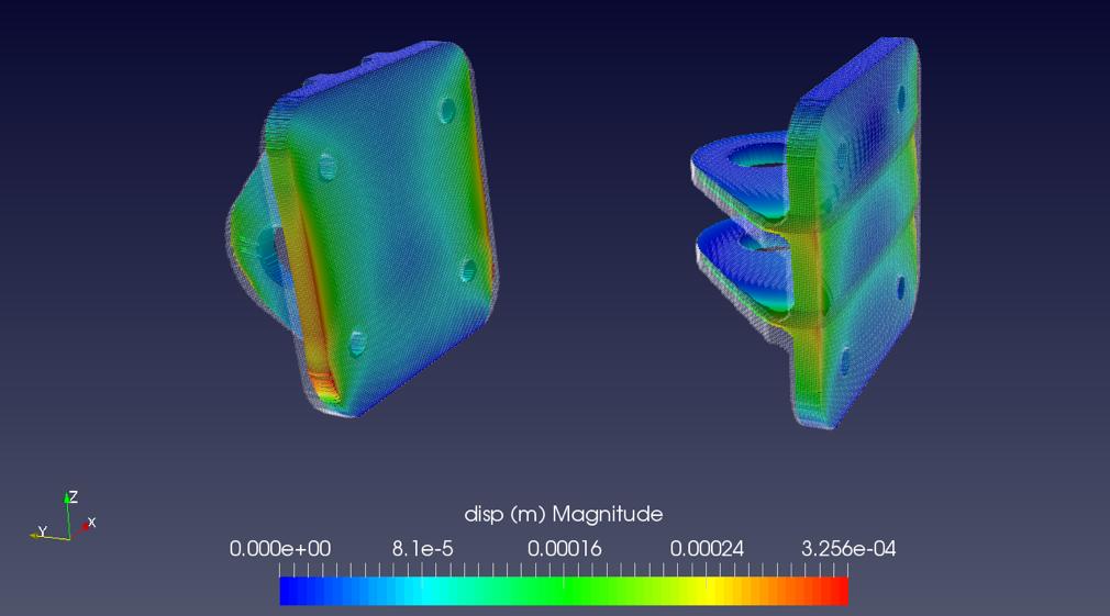 3dsim exasim simulation software additive fertigung metall - In Kürze: ANSYS kauft 3DSIM, ZYYX & ESUN Partnerschaft, Zentrum für 3D-Bioprinting an UOW