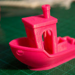 CR10 Benchy 1 150x150 - 3D-Drucker Review CR10 - Creality3D CR 10