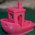 CR10 Benchy 2 150x150 - 3D-Drucker Review CR10 - Creality3D CR 10
