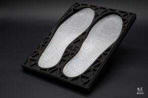 ECCO 3Dgedruckte Zwischensohle 300x200 - ECCO Shoes und German RepRap präsentieren 3D-gedruckte Zwischensohle - Update