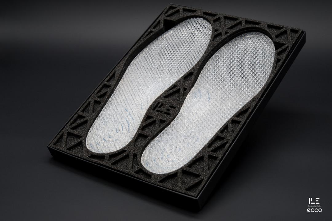 ecco shoes und german reprap pr sentieren 3d gedruckte zwischensohle update. Black Bedroom Furniture Sets. Home Design Ideas