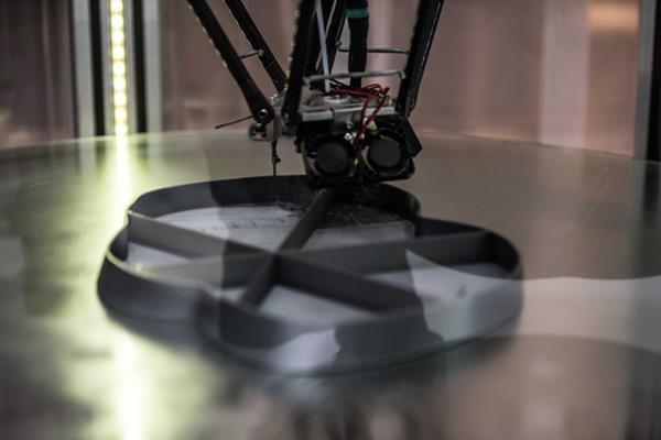 Mannequins3 - Hans Boodt 3D-druckt High-End-Mannequins mit Tractus3D T3500 3D-Drucker
