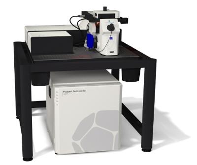 Nonoscribe Photoniv Professional GT High Speed 3D Nano Drucker - 3Druck – 3D-DruckerÜbersicht
