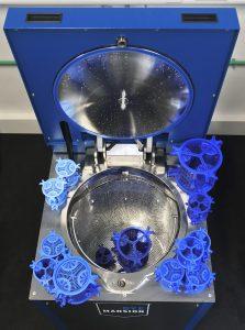 P500 bearbeitet 223x300 - DyeMansion und EOS gehen eine strategische Partnerschaft ein und vereinen damit Produktion und Veredelung für additiv gefertigte Produkte