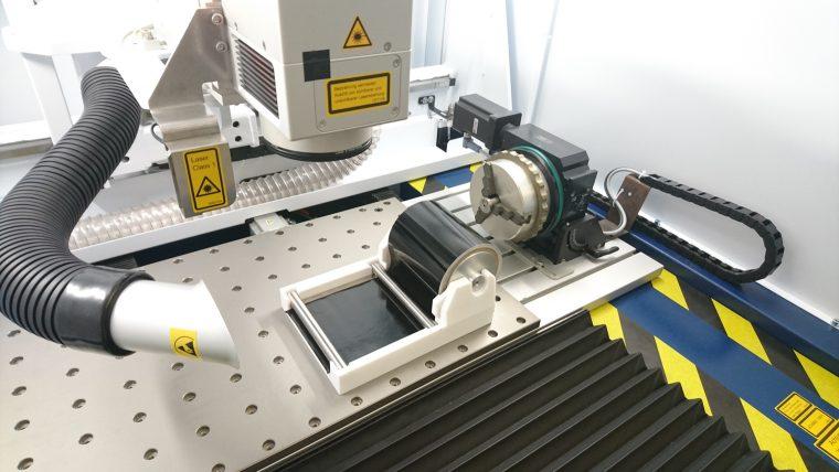 3D vorrichtung kratzer - Deutsches Fertigungsunternehmen Kratzer erzielt 90% Zeitersparnis bei Vorrichtungsherstellung dank 3D-Druck