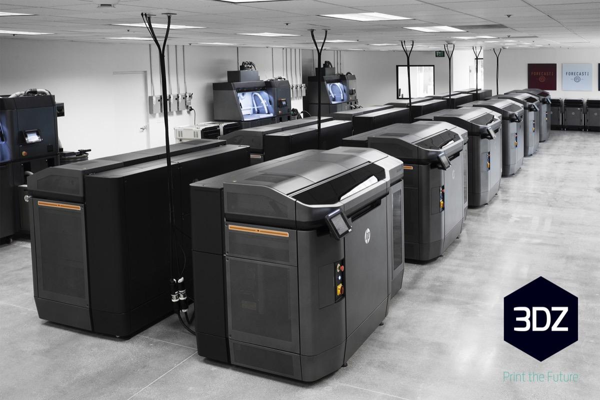 3DZ Spain 5 - 3DZ eröffnet vier neue Niederlassungen in Spanien im Zuge seiner Europa-Expansion