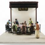 3D Chinesische Zeremonie 5 150x150 - 3D-Scan und 3D-Druck zur Nachbildung einer historischer Zeremonie genutzt