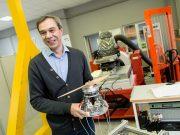 Russische Forscher reichen Patent für Motor ein der mit 3D-Druck entwickelt wurde