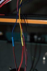 CR10 neueKabel 1 199x300 - Praxisbericht: Creality3D CR10 Hotend-Umbau
