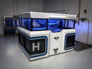 GE Additive bringt Binder Jet 3D-Drucker H1 auf den Markt