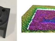 HP Labs entwickeln dreistufiges Identifikations- und Authentisierungssystem für 3D-gedruckte Teile