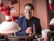 UOW entwickelt neuen 3D-Bioprinter zur Behandlung von Diabetes