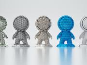 Allegorithmic stellt mit Substance Source realistische 3D-Druck-Vorschau für 1300 Materialien vor