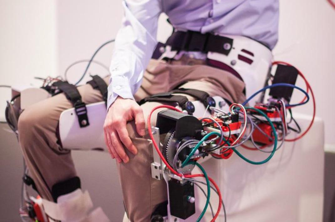 3D-Scanner Artec unterstützt die Entwicklung ergonomischer ...