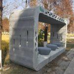 3d gedruckte bushaltestelle2 150x150 - WinSun stellt erste 3D-gedruckte Bushaltestelle in China auf