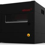 ABSolute3 3d drucker2 150x150 - ABSolute3 3D-Drucker von SpiderBot mit adaptivem geschlossenen Bauraum