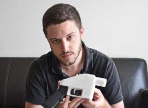 CodyWilsion DefenseDistributed 300x219 - Gerichtsverfahren legalisiert Vorlagen für 3D-gedruckte Waffen