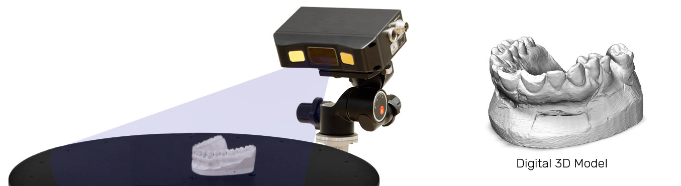 HDI Compact 3d scanner polyga1 - Polyga bringt HDI Compact 3D-Scanner Serie auf den Markt