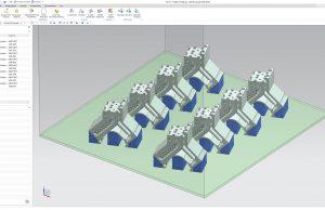 Industrie 4.0 im 3D Metalldruck: Durchgängiger Prozess mittels Siemens NX