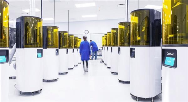 ramaco carbon 3d druck kohleproduzent high speed carbon 3d drucker - Kohleproduzent Ramaco Carbon plant 3D-Druck von Produkten mit High-Speed Carbon 3D-Drucker