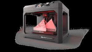 rep 300x169 - MakerBot Replicator+: Bester 3D-Drucker für Schulen