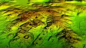 01 lidar maya.adapt .536.1 300x168 - 3D Laser Scan Technologie enthüllt Maya-Metropole im Dschungel von Guatemala