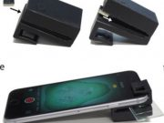 3D-gedruckter Mikroskopadapter für das Smartphone könnte bei Malariadiagnose helfen