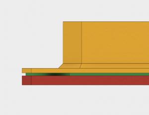 3Druck FlexVAT 2 300x231 - Bauanleitung: SLA-LCD 3D-Drucker selber konstruieren - Teil 3