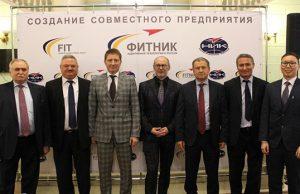 Deutsch-russisches Joint Venture FITNIK läutet neue Ära des additiv unterstützten Flugzeugbaus ein