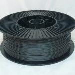 PEEK CF10 2.5kg 1.75mm 150x150 - Die Fabru bringt PEEK Filament mit Carbonfaserverstärkung auf den Markt