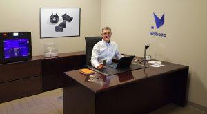 Roboze Chicago niederlassung usa 300x165 - 3D-Drucker-Hersteller Roboze eröffnet Niederlassung in den USA