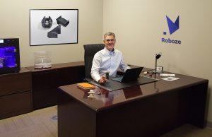 3D-Drucker-Hersteller Roboze eröffnet Niederlassung in den USA