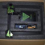 Tevo Tornado Verpackung 2 150x150 - Review: Tevo Tornado 3D-Drucker