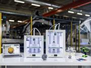Bosch investiert in Ultimaker 3D-Drucker