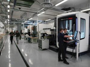 autodesk amf 3d druck zentrum 300x224 - Autodesk eröffnet Advanced Manufacturing Technologie-Zentrum