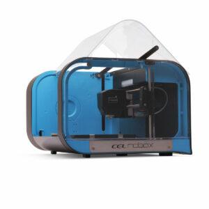 celRobox 300x300 - Die 5 besten Einsteiger 3D-Drucker 2018